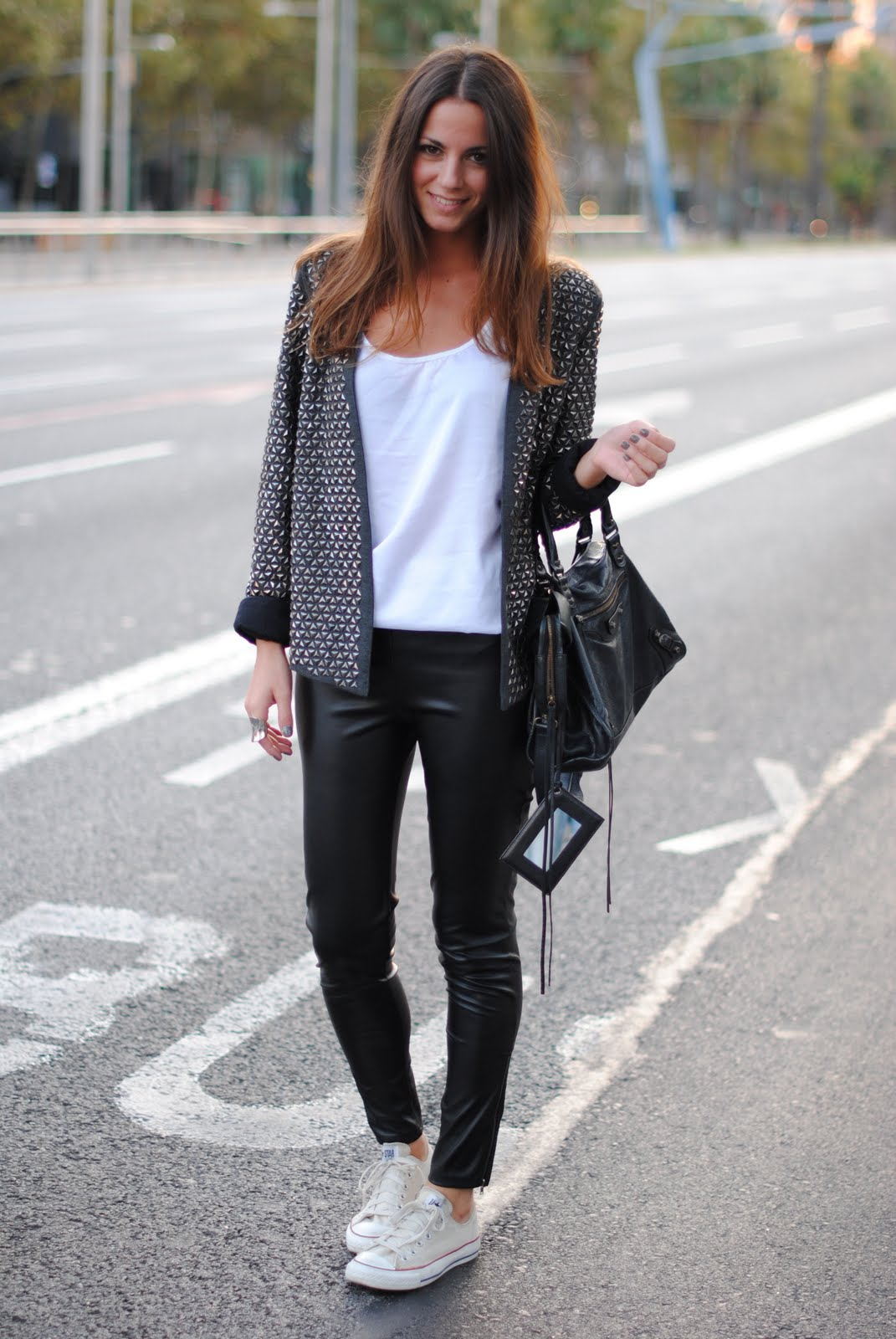 sporty chic look (2)