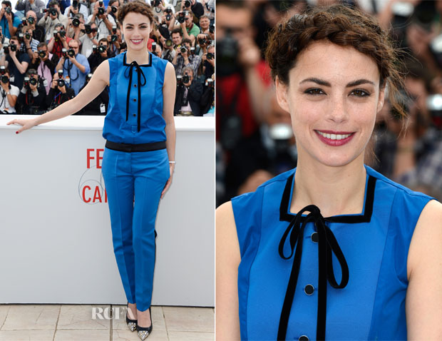 Berenice-Bejo-In-Louis-Vuitton-Le-Passe-Cannes-Film-Festival-Photocall