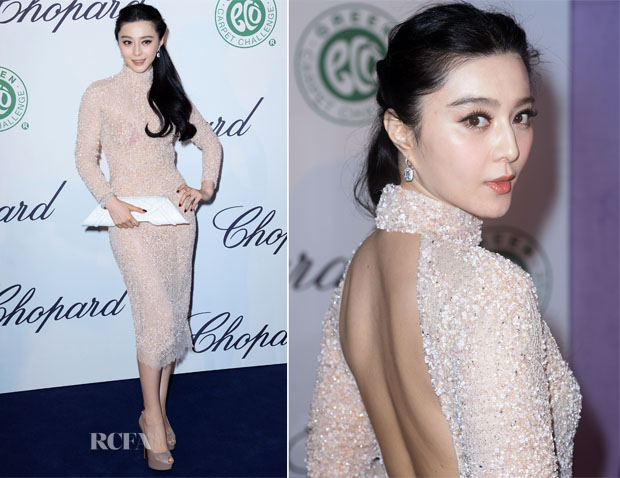 Fan-Bingbing-In-Elie-Saab-Chopard-Lunch
