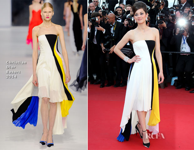 Marion-Cotillard-In-Christian-Dior-Blood-Ties-Cannes-Film-Festival-Premiere