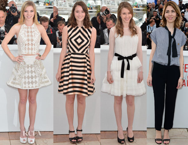 The-Bling-Ring-Photocall