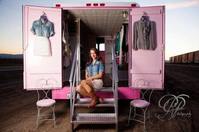 la pink boutique