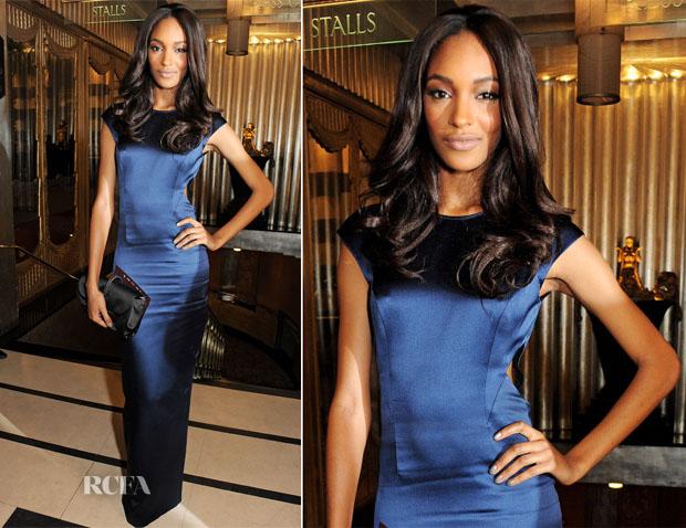 Jourdan-Dunn-In-Topshop-2012-British-Fashion-Awards