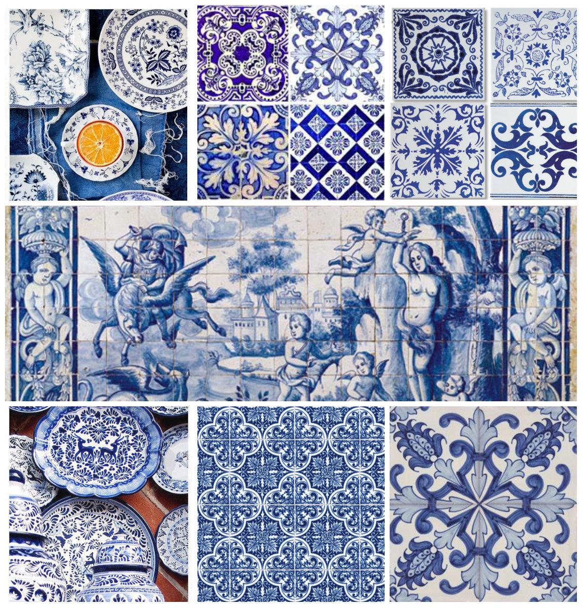 azulejos portugueses 1