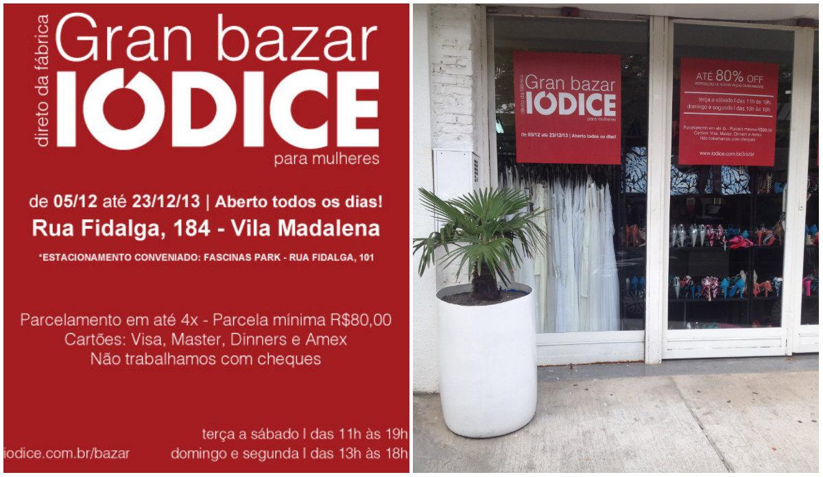 bazar iodice sp