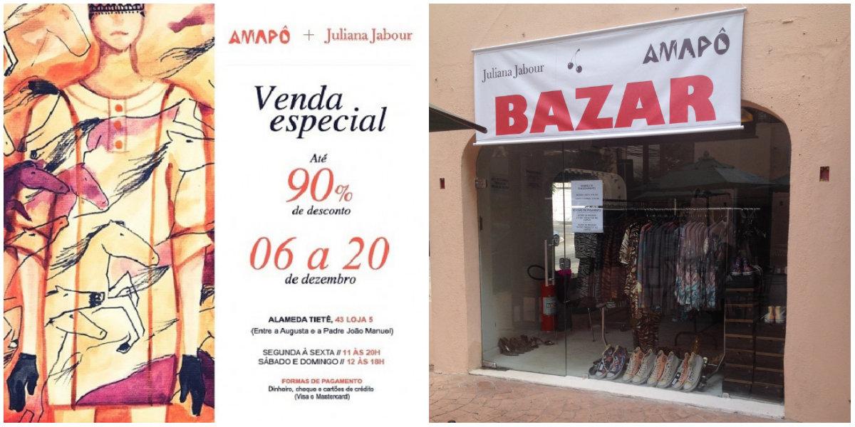 bazar juliana jabour amapo