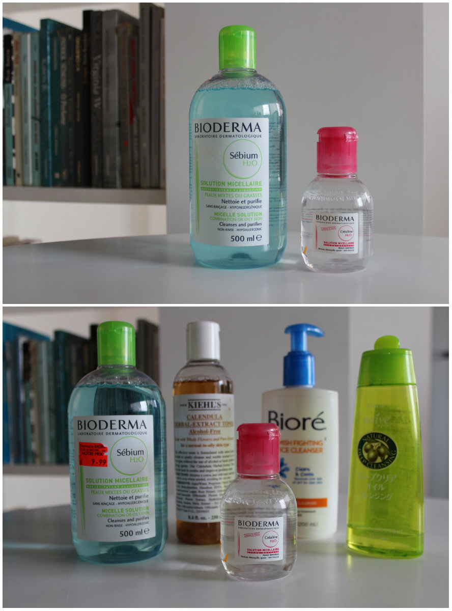 demaquilantes bioderma don't believe the hype