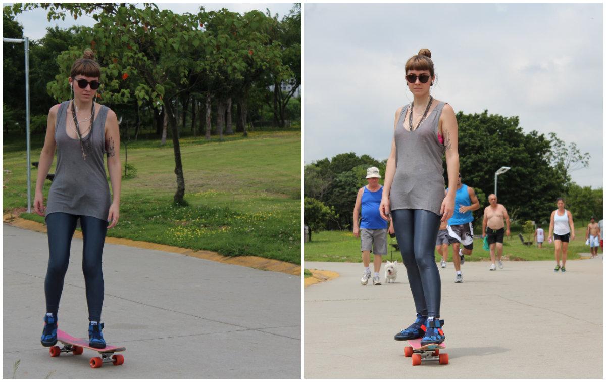 thais de skate parque villa lobos 3