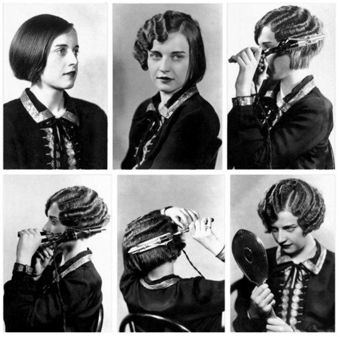 década de 20 e os cabelos 6