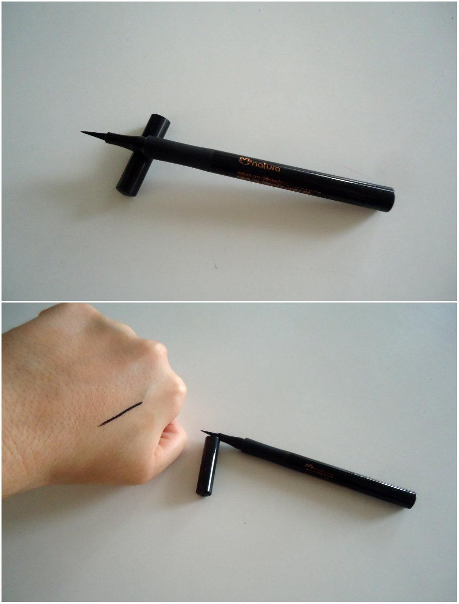 delineador em caneta natura una 0