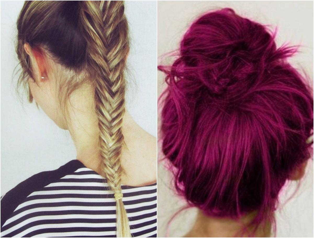 dicas para cuidar dos cabelos 1