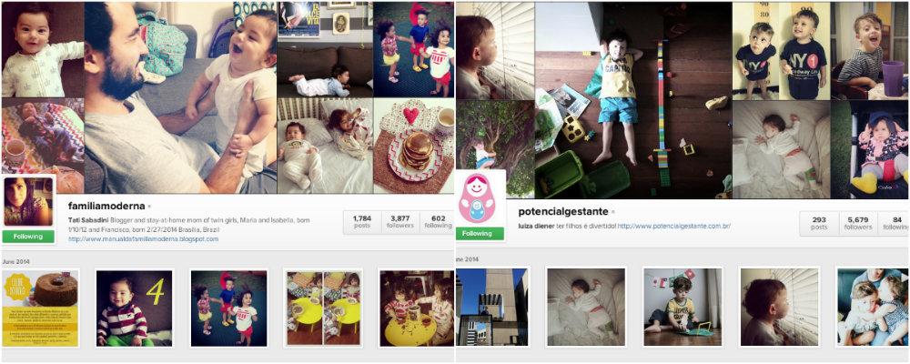 instagram maternidade 1