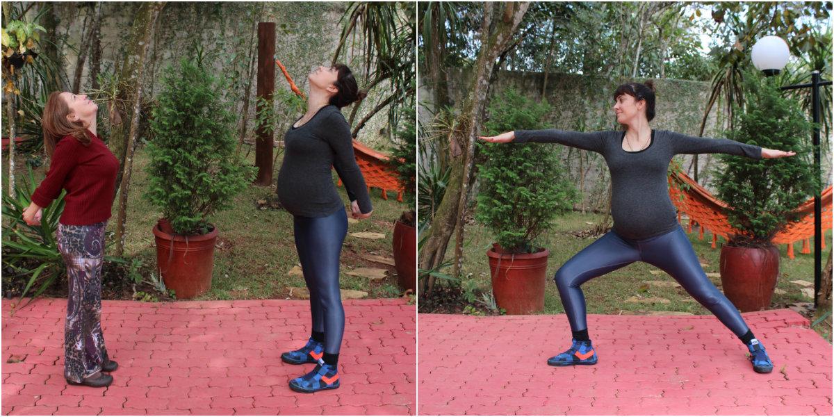 cantareira spa - yoga e meditação