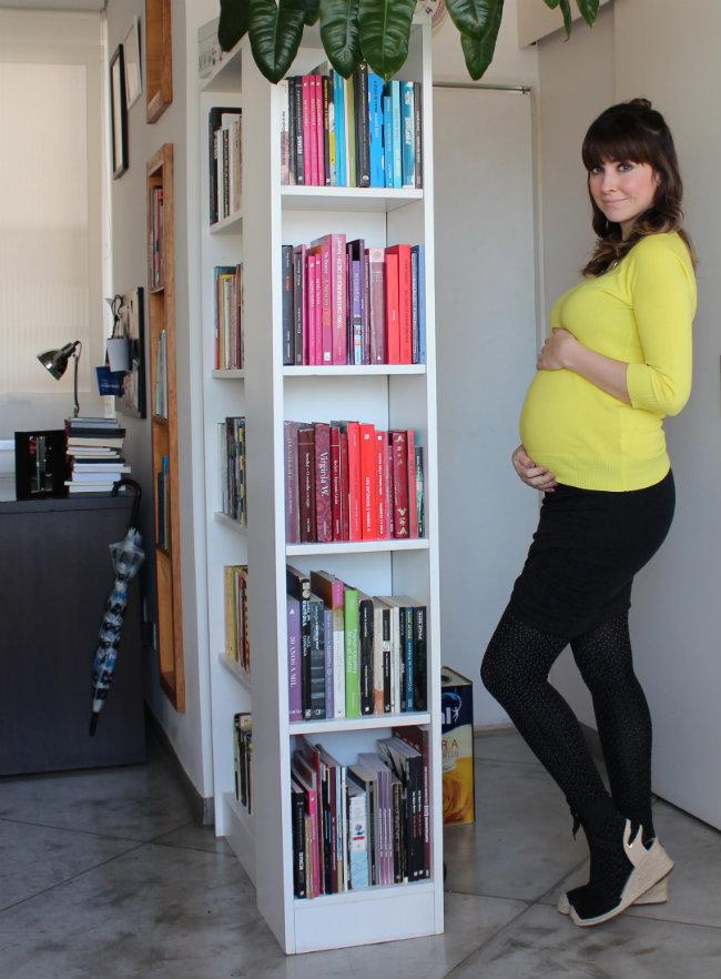 look 28 semanas de gravidez 8