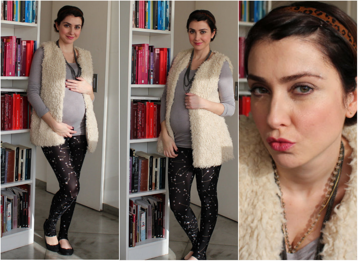 looks segundo trimestre de gravidez 21
