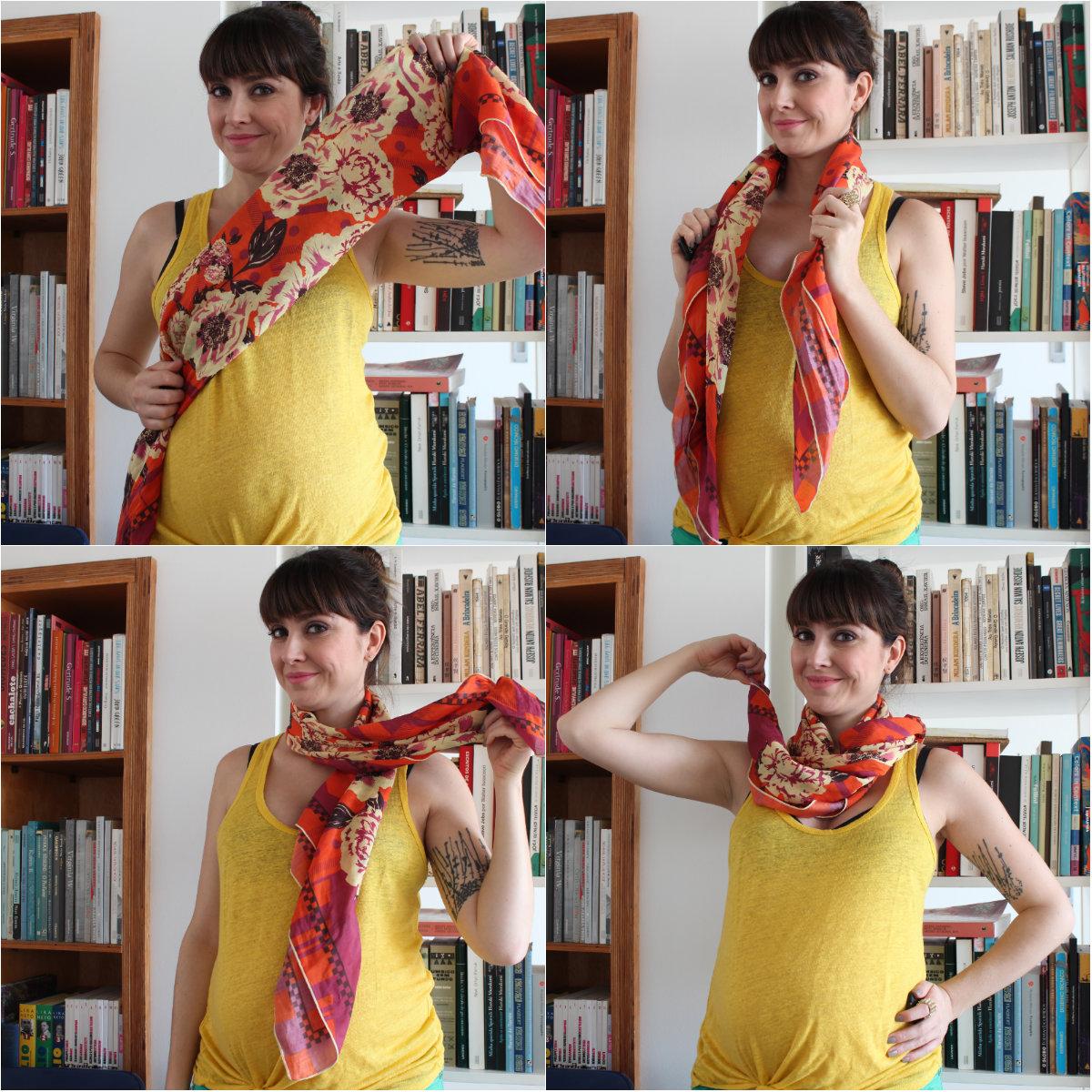 como usar lenço jeito 6 1