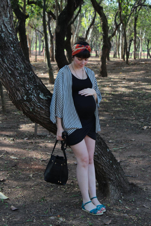 diário de gravidez 32 semanas thais farage