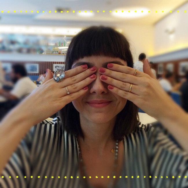 10 curiosidades de beleza de uma mãe vaidosa
