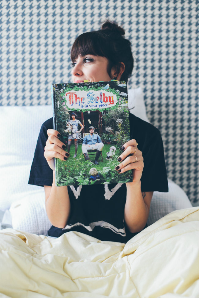 dica de livro the selby 1