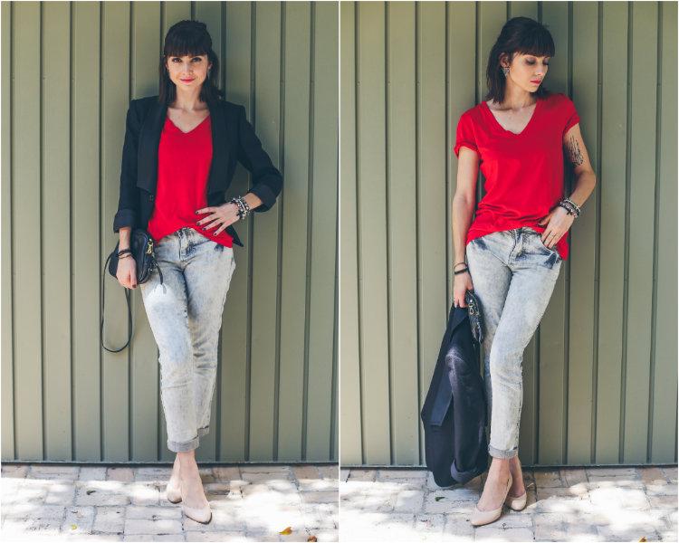 calça jeans 7