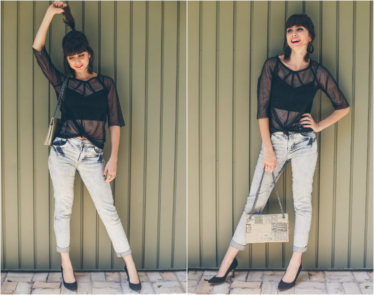 calça jeans 9