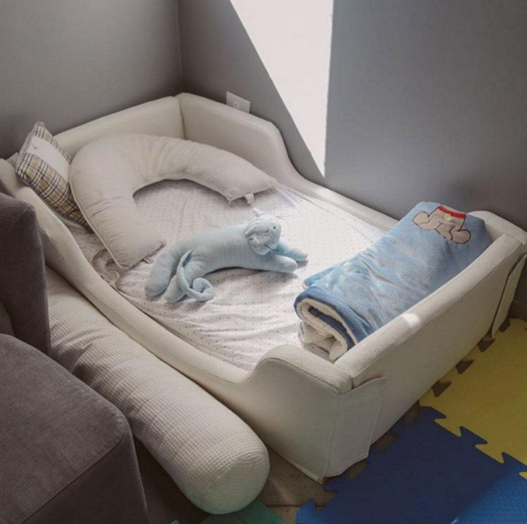 cama montessoriana 2