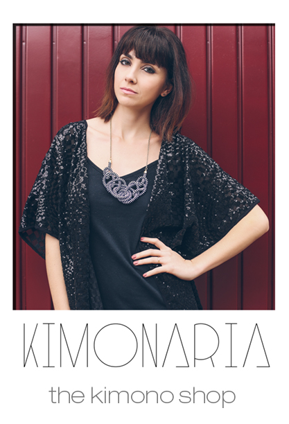 kimonaria - the kimono shop