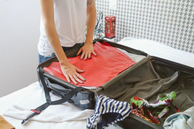 como arrumar malas 4