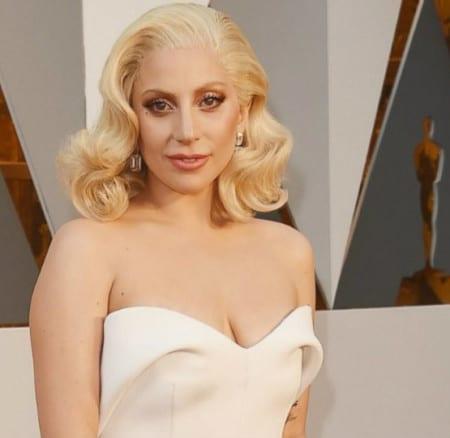 Oscar 2016: A Polêmica do Vestido da Lady Gaga