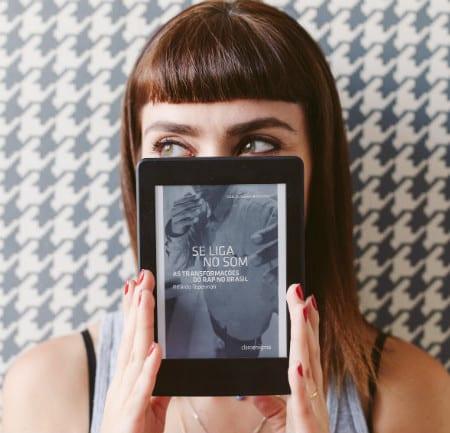 Eu Amo Livro: Se Liga No Som