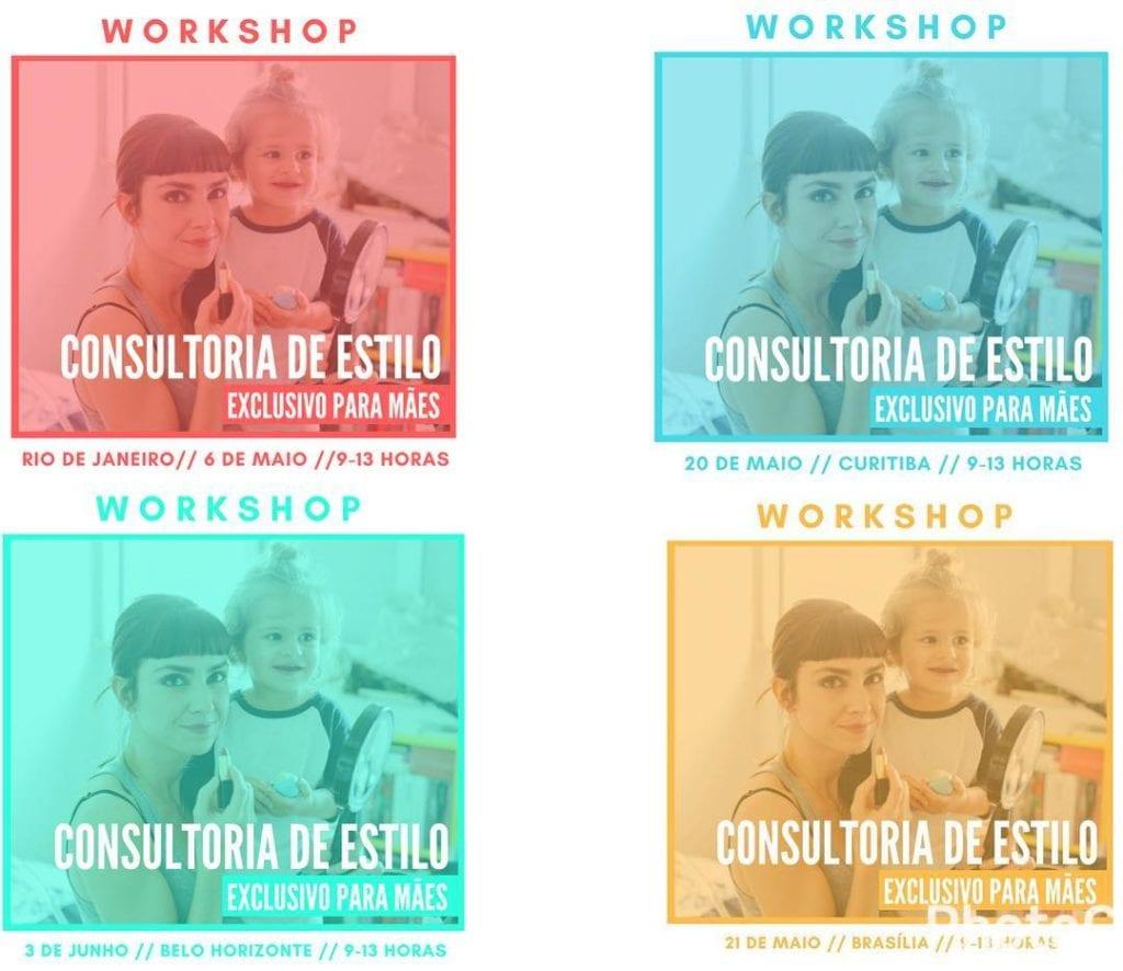 amadas a turn do workshop de estilo exclusivo para meshellip